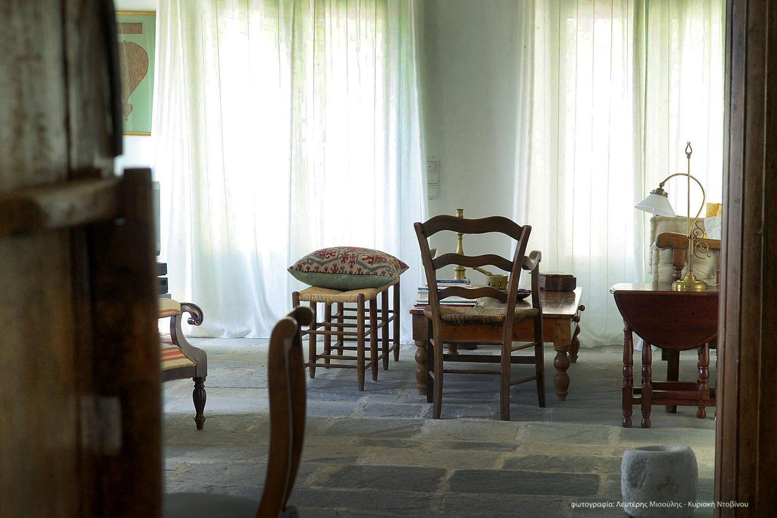 Πυθαγόρειο, Σάμος, Ανανέωση κατοικίας
