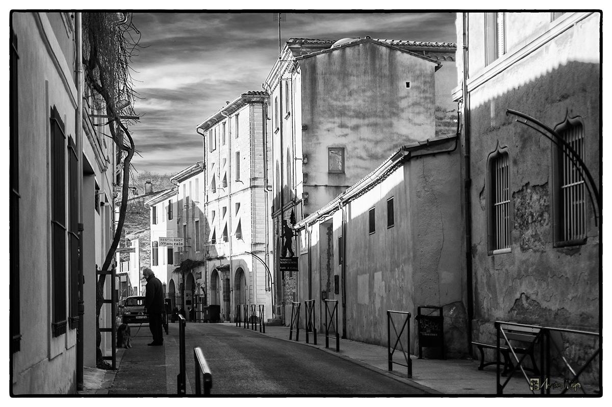 Sommieres Νότια Γαλλία (Σομιέρ)